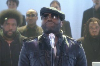 Watch the Roots Preach 'Never' With A-Trak on 'Fallon'