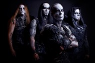 Polish Metal Titans Behemoth Face Deportation in Russia