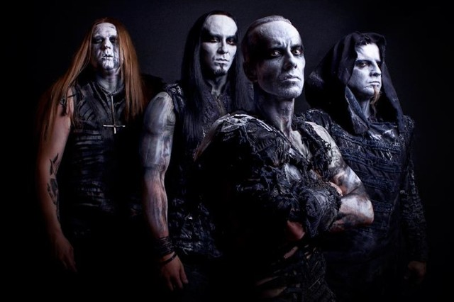 Behemoth, Russia, deportation, metal