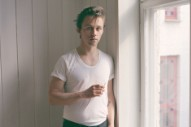 Hear Sondre Lerche's Dancey, Divorce-Fueled 'Bad Law'