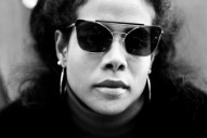 Kelis' 'Rumble' Gets Royal Treatment in Actress Remix
