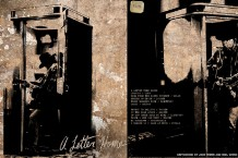 neil young, a letter home, stream