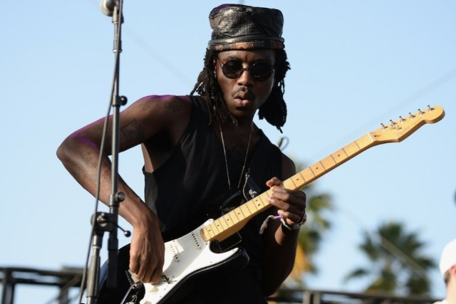 Blood Orange Dev Hynes Racism Berlin Germany