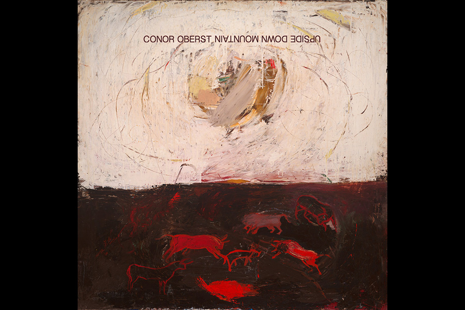 Conor Oberst - <i>Upside Down Mountain</i> (Nonesuch)