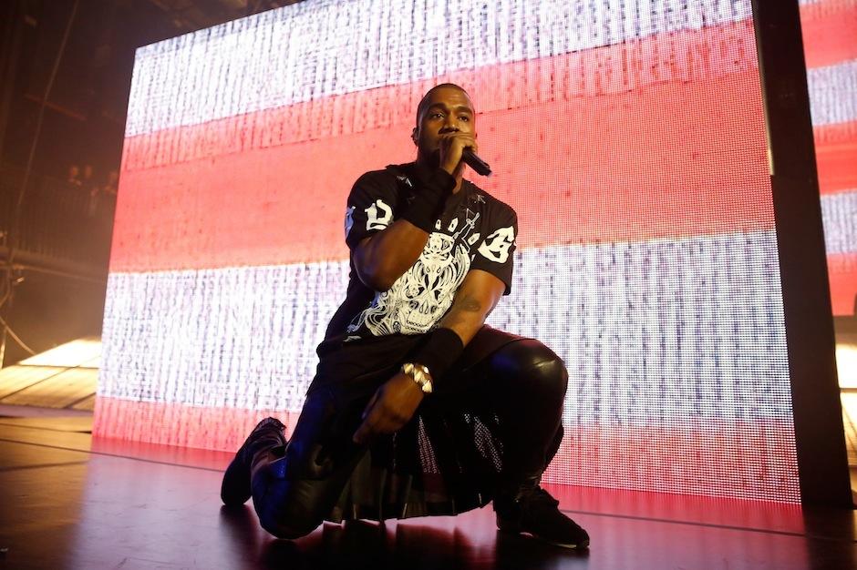 Kanye West Mayor Chicago 2014