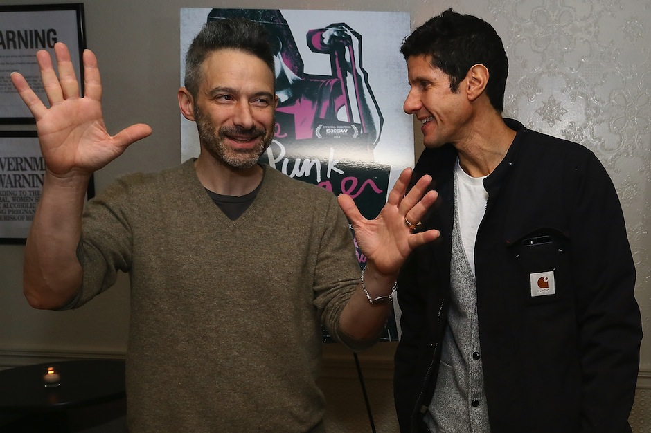 Beastie Boys, Monster Energy, Adam Horovitz, Ad-Rock, trial, testimony, takes stand, copyright, Mike D, MCA, Adam Yauch