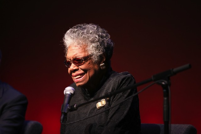 Maya Angelou, obituary, dead, 86, author, poet, civil rights hero