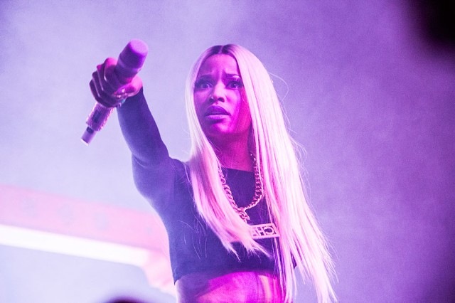 SPIN Singles Mix: 10 R&B Divas, Club Kings, and Emo Revivalists