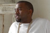 Kanye West Extols J Dilla in Stones Throw Documentary Bonus Video