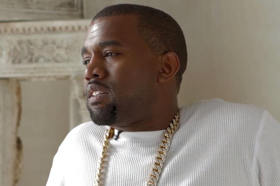 Kanye West Extols J Dilla In Stones Throw Documentary
