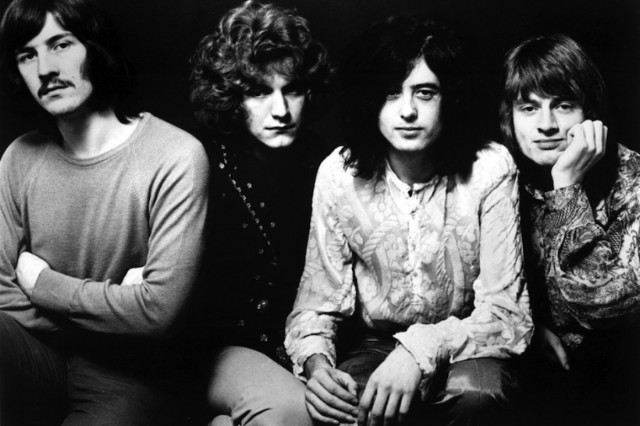 "Led Zeppelin, ""Stairway to Heaven,"" Jimmy Page, ""ridiculous,"" Spirit, lawsuit, plagiarism, copyright, claim"