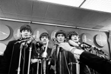 RESPECT Act, pre-1972 music, royalties, copyright, law, bill, Congress, Beatles, SoundExchange, Pandora