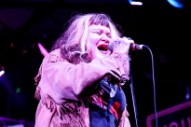 Exene Cervenka, of Punk Legends X, Calls Mass Shooting a Hoax