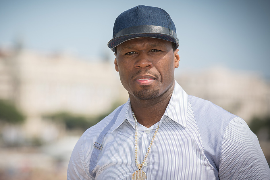 50 Cent Growls Meekly, Often, on Deluded 'Animal Ambition'