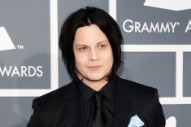 Jack White Puts Down Adele While Dissing Black Keys