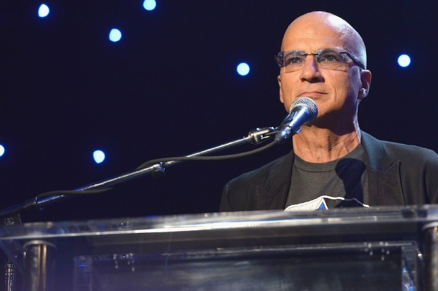 Jimmy Iovine David Geffen Clippers Sale Donald Sterling
