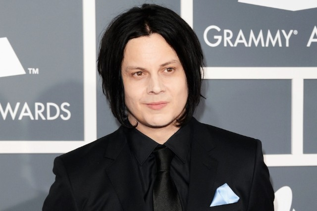 Jack White Apology Meg White Black Keys Adele