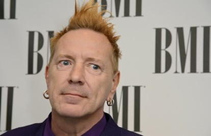 Johnny Rotten's 'Jesus Christ Superstar' Tour Has Been Canceled