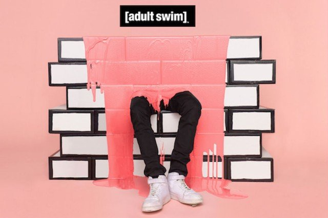 Adult Swim Singles Series Future, Giorgio Moroder, Run the Jewels, Speedy Ortiz