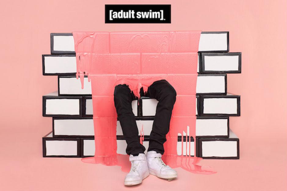 Adult Swim Singles Series Future, Giorgio Moroder, Run the Jewels, Speedy Ortiz