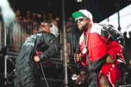 BottleRock Festival 2014: SPIN's Best Live Photos
