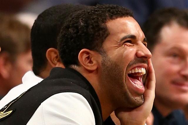 """Drake, """"0 to 100 / The Catch Up,' spring 2015 album, James Blake"""