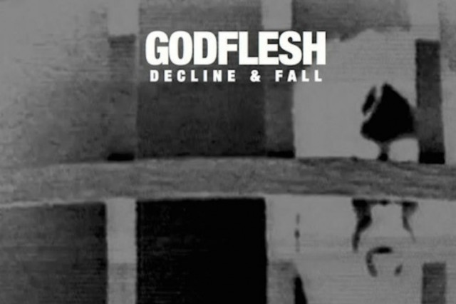 Godflesh 'Decline and Fall' EP Stream