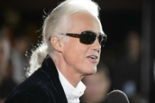 Led Zeppelin 'Stairway to Heaven' Plagiarism Lawsuit Spirit Randy California
