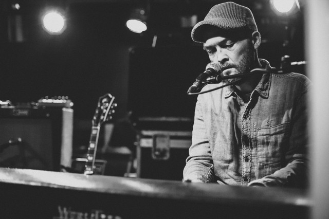 Ben Watt Trails Deep Folk Mixtape Hendra