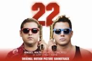 Hear Angel Haze and Ludacris' Wacky '22 Jump Street' Theme Song