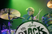 Black Keys, Patrick Carney, Carrie Brownstein, 'The Talkhouse'