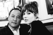got a girl, dan the automator, mary elizabeth winstead