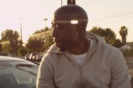 Freddie Gibbs' Raps From Prison in 'Deeper' Video