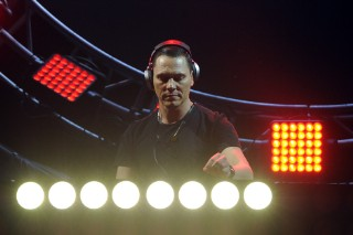 Win a Pair of Tickets to Thank You Festival, Starring Tiesto