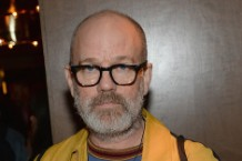 Michael Stipe, R.E.M., 'The Cold Lands,' Tom Gilroy, new music