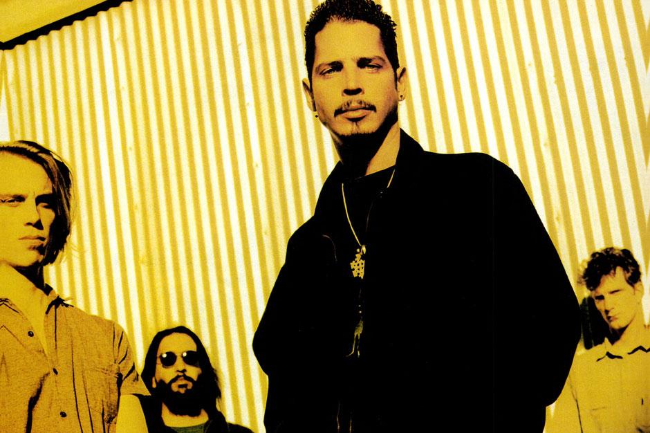 Chords for The Smashing Pumpkins - Cherub Rock (SNL 1993)