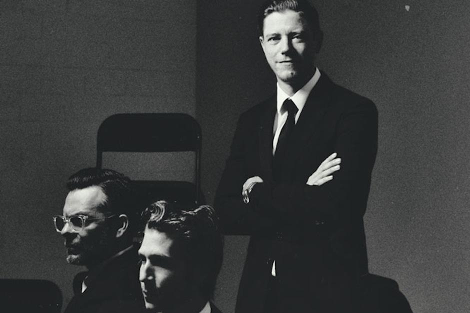 Interpol, 'El Pintor,' fifth album, Brandon Curtis, Secret Machines
