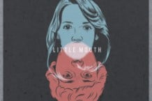 "Los Campesinos!, ""Little Mouth"""