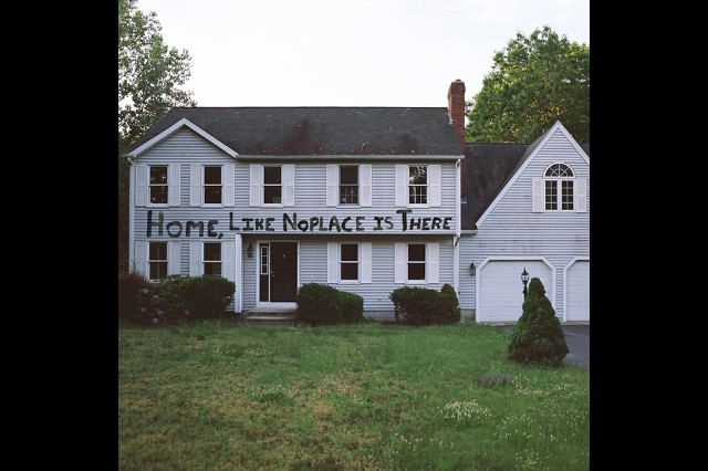 The Hotelier - <I>Home Like No Place Is There</i> (Tiny Engines)