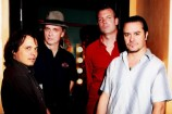 Mike Patton Flaunts Vocal Range on Tomahawk's Sizzling 'M.E.A.T.'