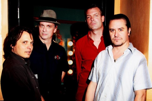 "Tomahawk, Mike Patton, ""M.E.A.T."""