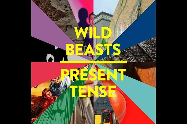 Wild Beasts - <I>Present Tense</i> (Domino)