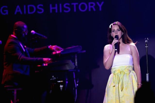 Lana Del Rey Brooklyn Baby Ultraviolence Stream