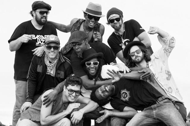 Afrolicious California Dreaming Remixed Album Stream Scientist