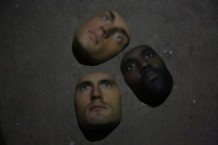 Death Grips, Bjork, 'Niggas on the Moon,'