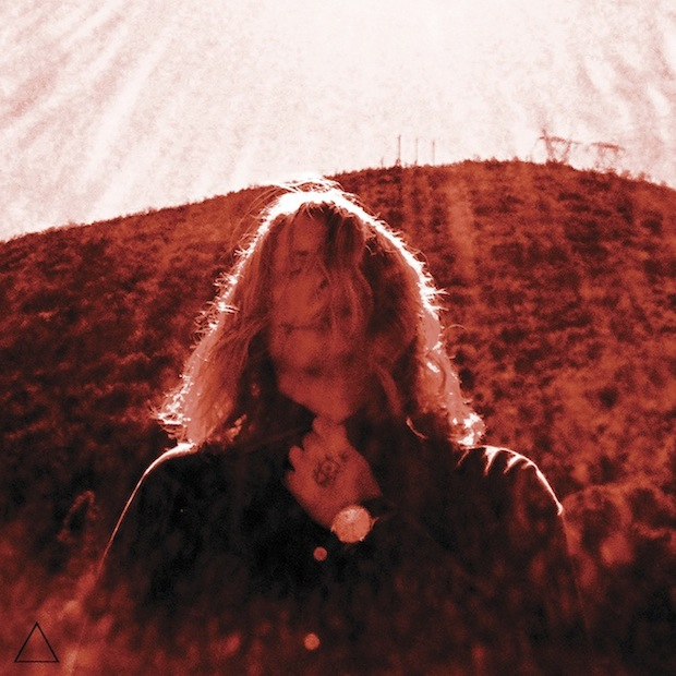 Ty Segall Album Cover