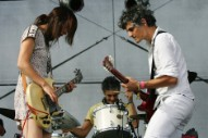 Blonde Redhead Announce New Album With Smoky 'No More Honey'