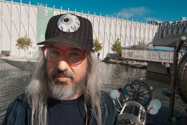 "J Mascis, ""Every Morning,"""
