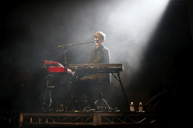 James Blake Hope She'll Be Happier Bill Withers Cover Video