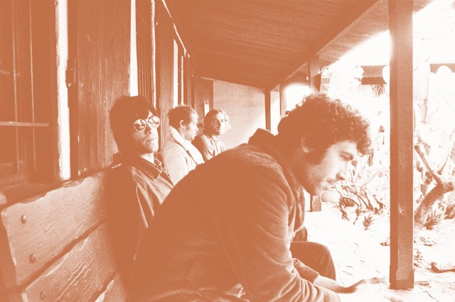 Allah-Las, '501-415,' Stream Worship the Sun